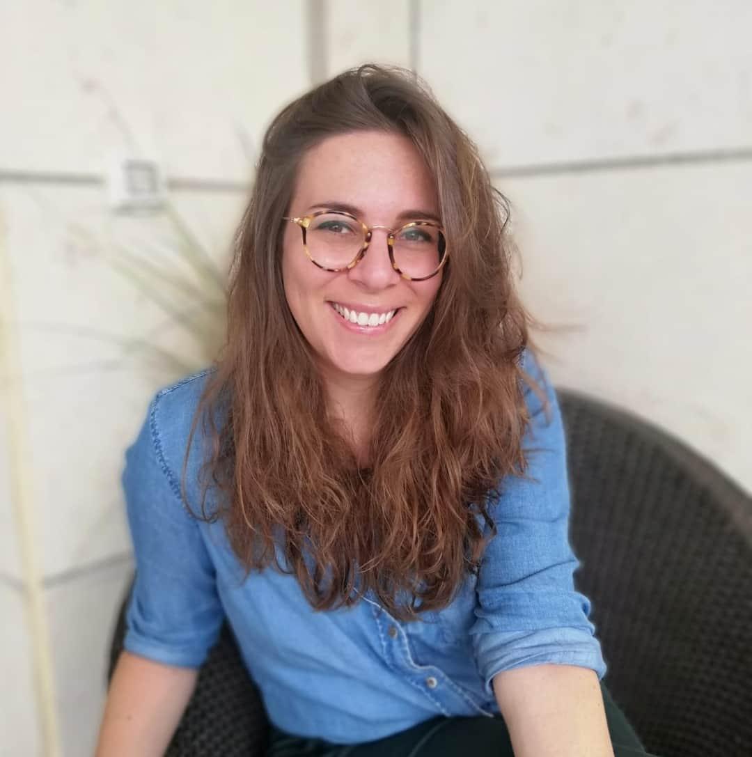 Nathalie Levon